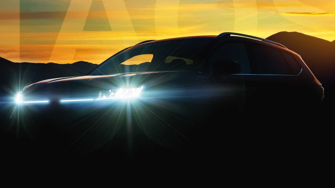 Volkswagen yeni modelinin ismini duyurdu!