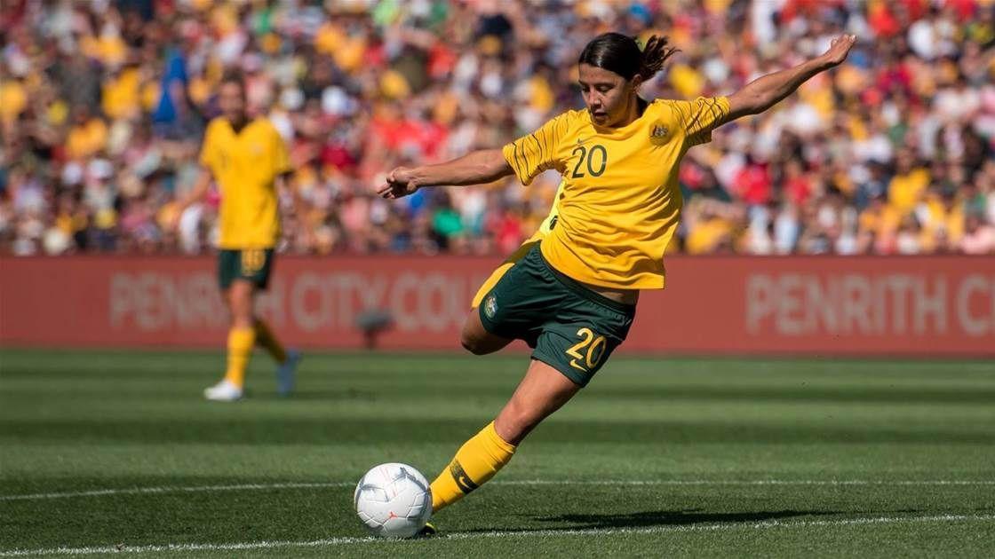 FIFA 21'de yer alan en iyi kadın oyuncular açıklandı! - Page 3
