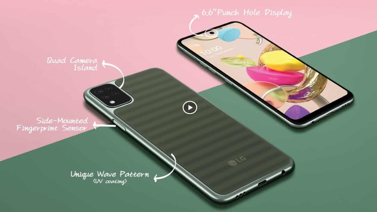 Bu telefon satar: LG Q42 tanıtıldı!