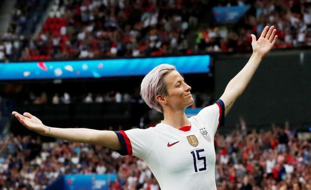 FIFA 21'de yer alan en iyi kadın oyuncular açıklandı! - Page 2