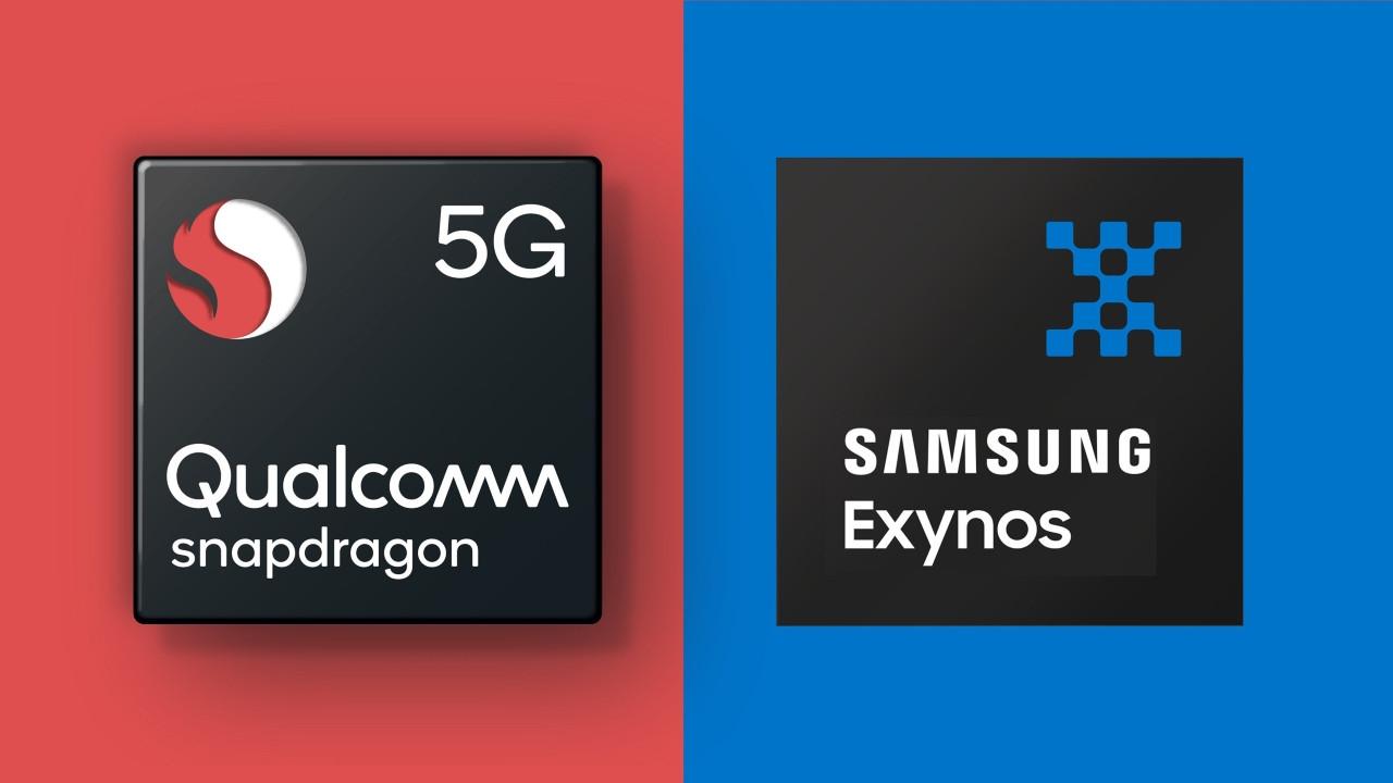Exynos 2100 ve Snapdragon 875 karşılaştırması! Hangisi daha iyi?