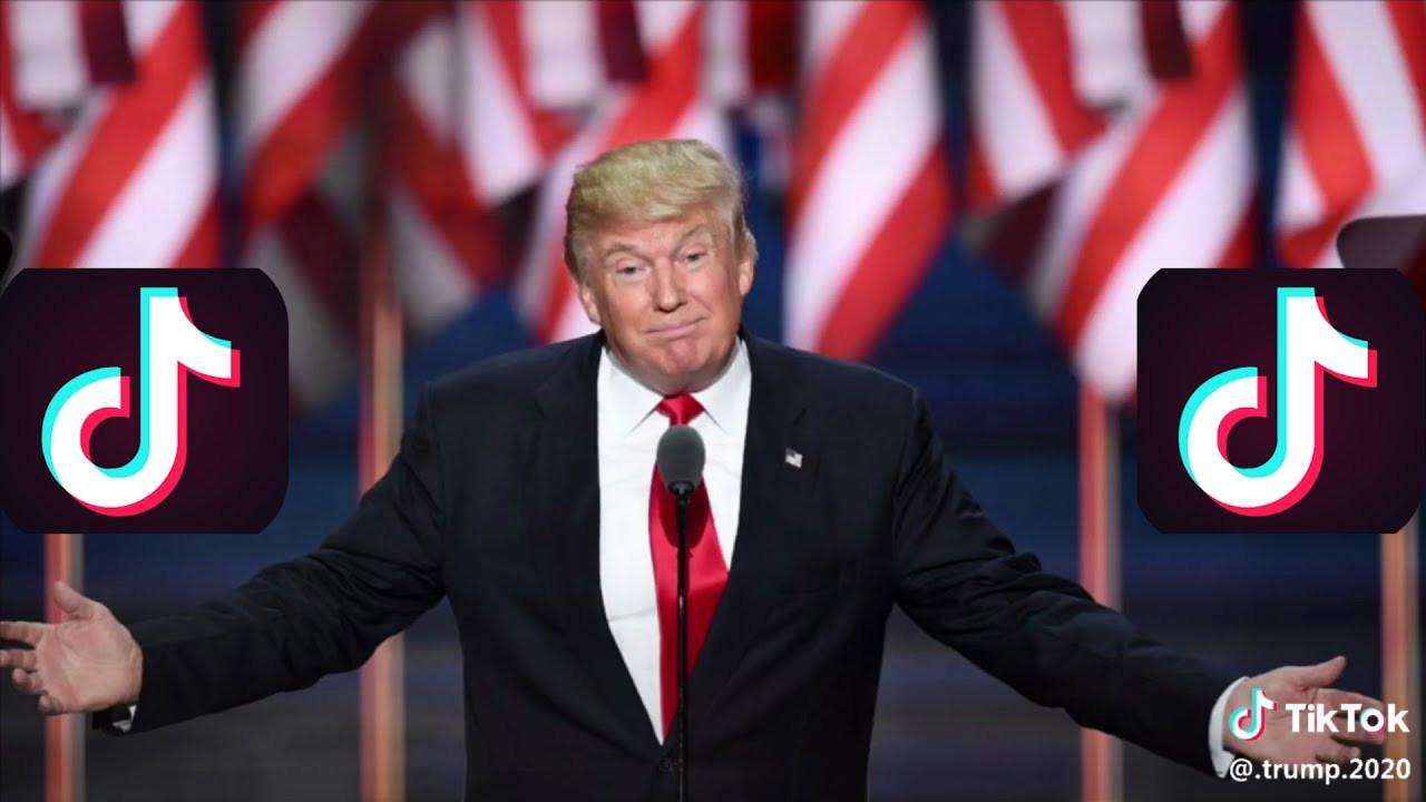 Trump'ın istediği oldu! TikTok ve Oracle anlaştı!