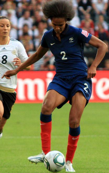 FIFA 21'de yer alan en iyi kadın oyuncular açıklandı! - Page 4