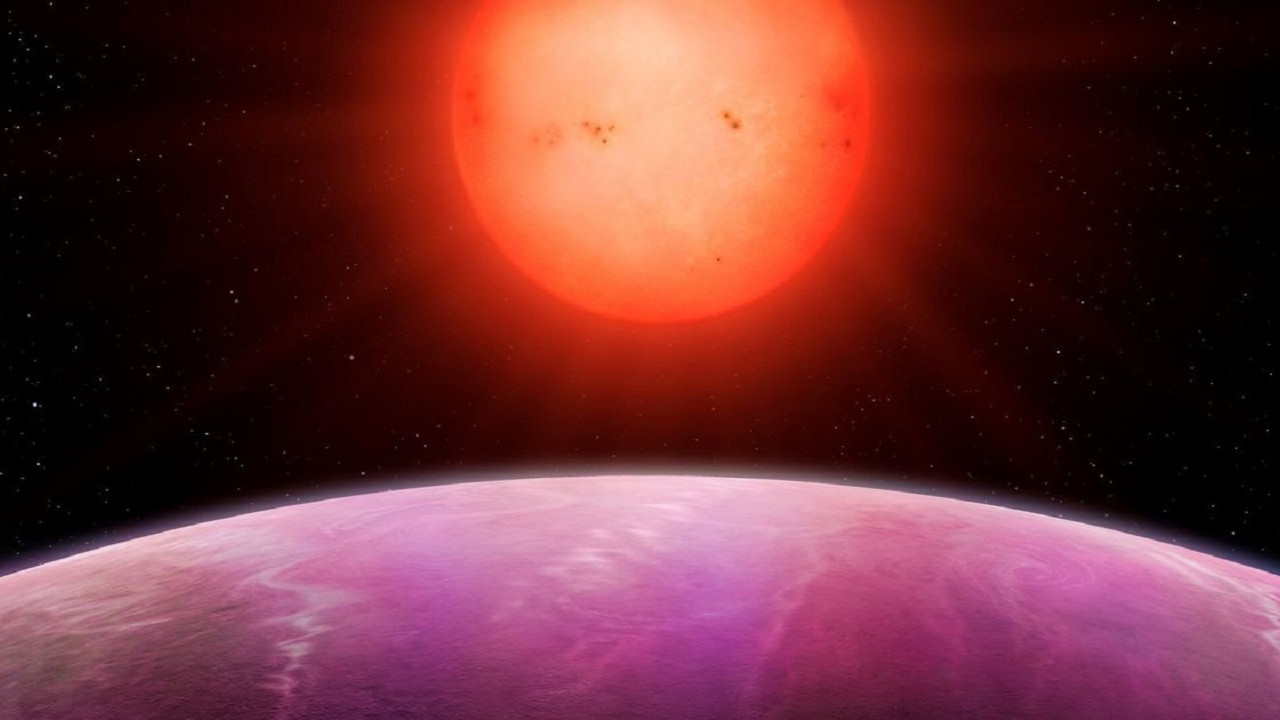 Jüpiter büyüklüğünde yeni bir gezegen keşfedildi!
