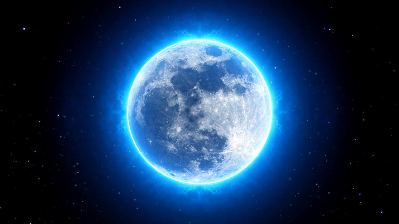 'Mavi dolunay' ne zaman gerçekleşecek? NASA açıkladı!