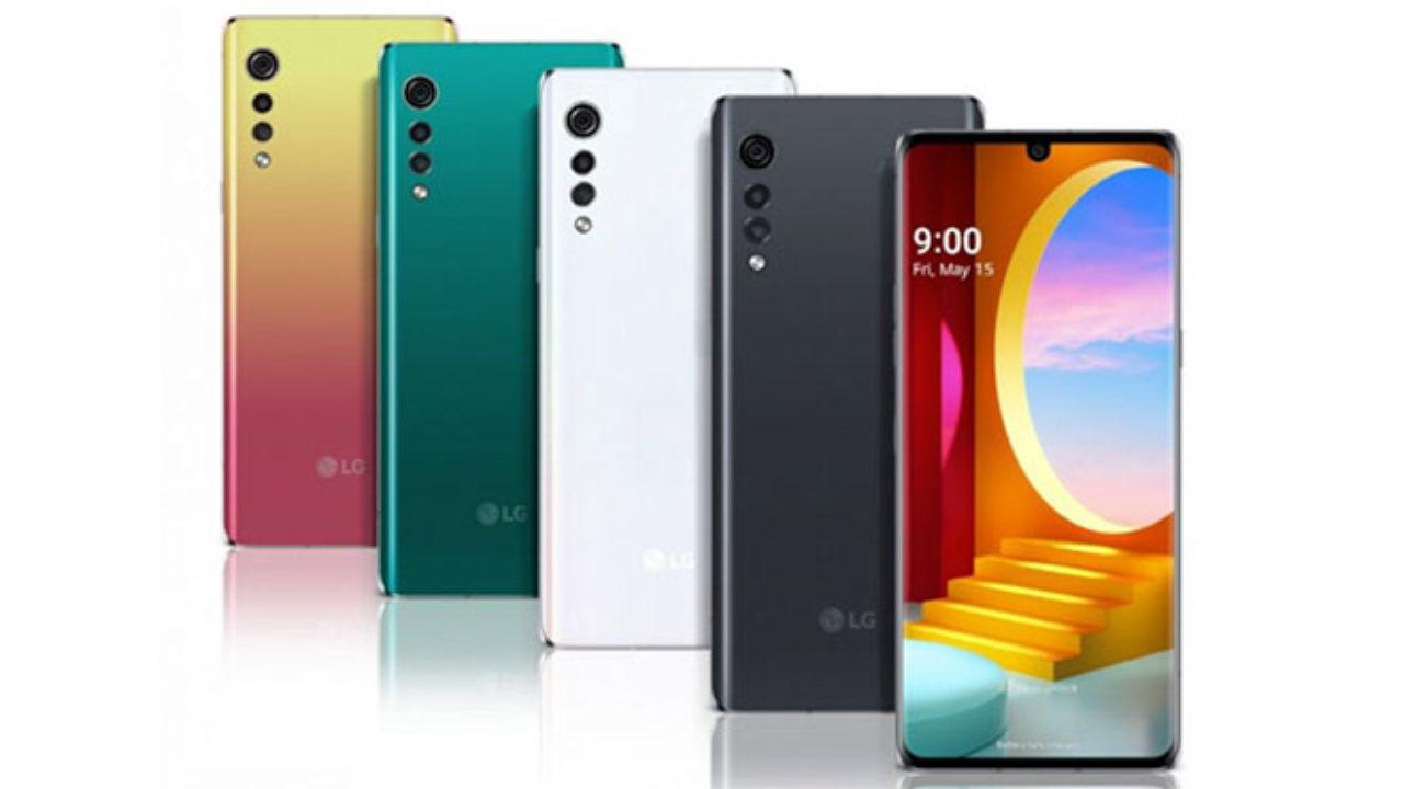 LG Velvet Türkiye'de satışta! İşte özellikleri ve fiyatı!