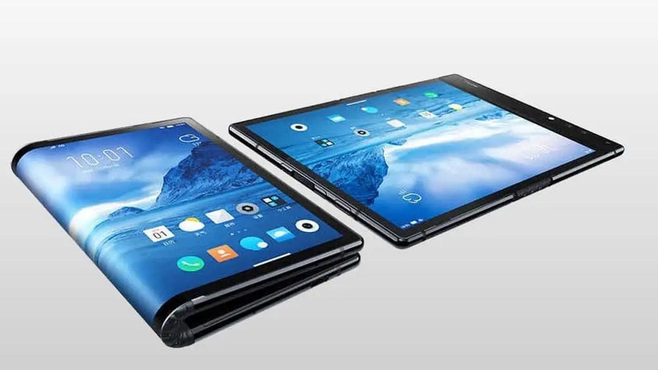 Royole Samsung'u FlexPai 2 ile bitirecek