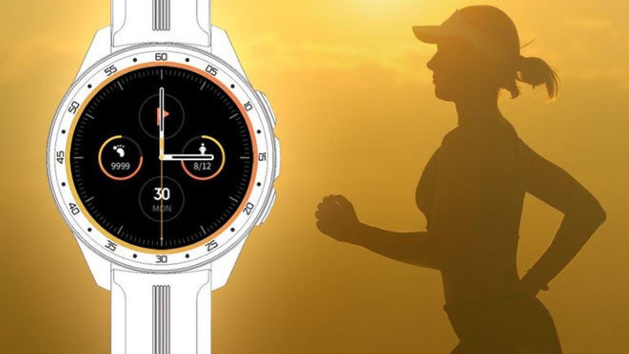 Yakın zamanda Türkiye'ye gelen Vivo'dan akıllı saat: Vivo Watch