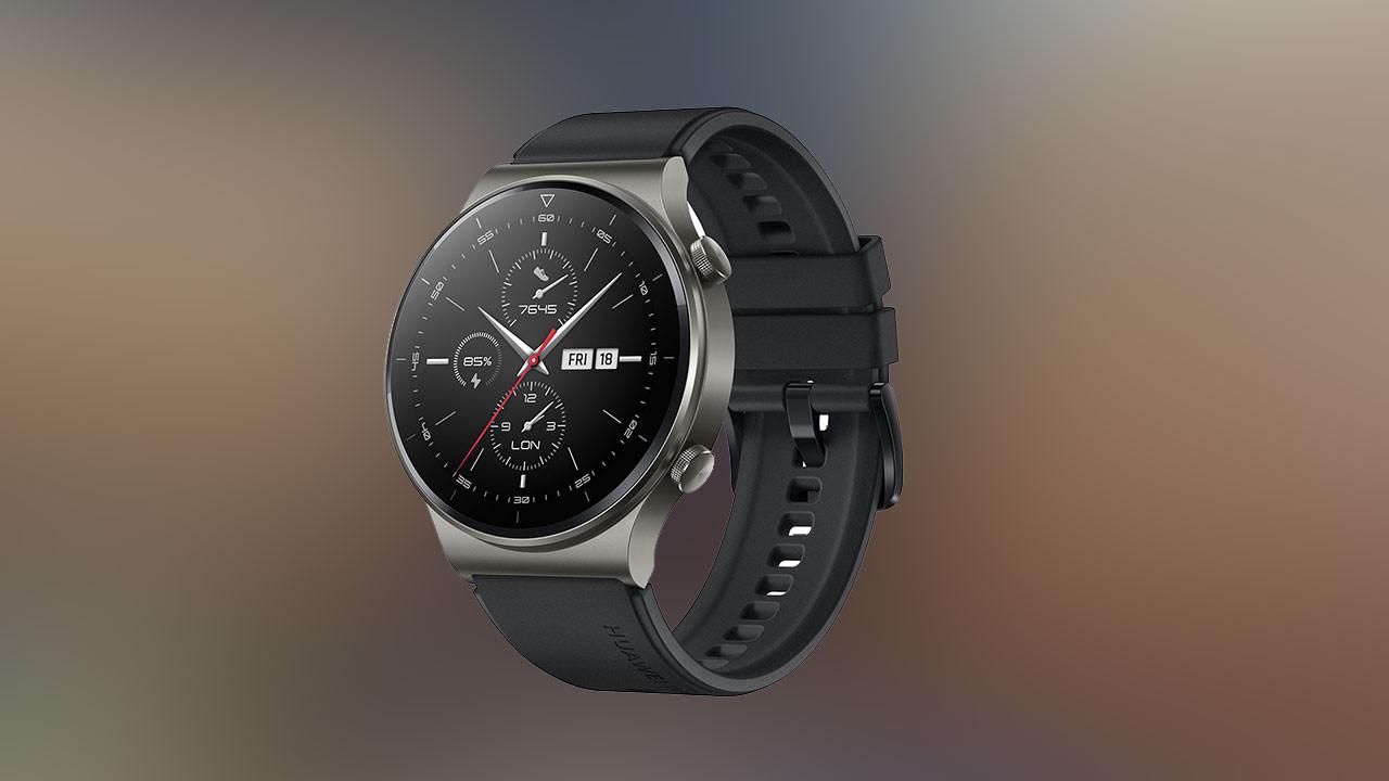 Huawei Watch GT 2 Pro Türkiye fiyatı belli oldu