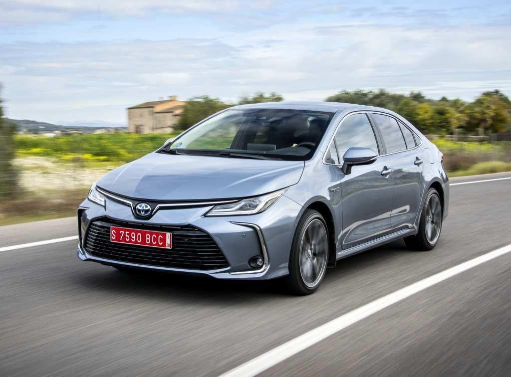 2020 model Toyota Corolla ÖTV sonrası fiyat listesi! - Page 3