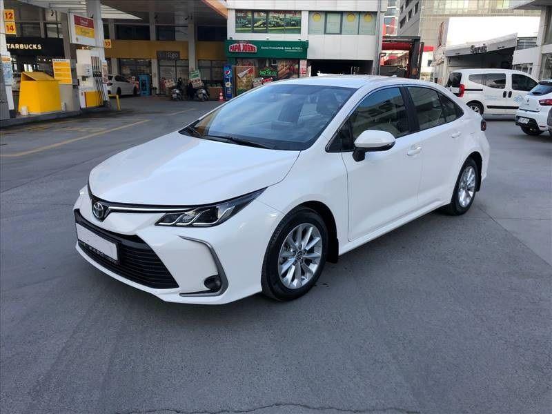 2020 model Toyota Corolla ÖTV sonrası fiyat listesi! - Page 4