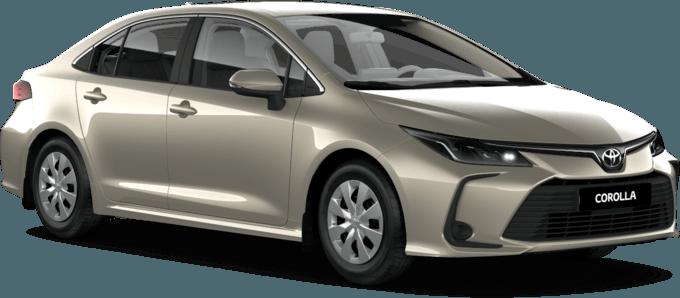 2020 model Toyota Corolla ÖTV sonrası fiyat listesi! - Page 2