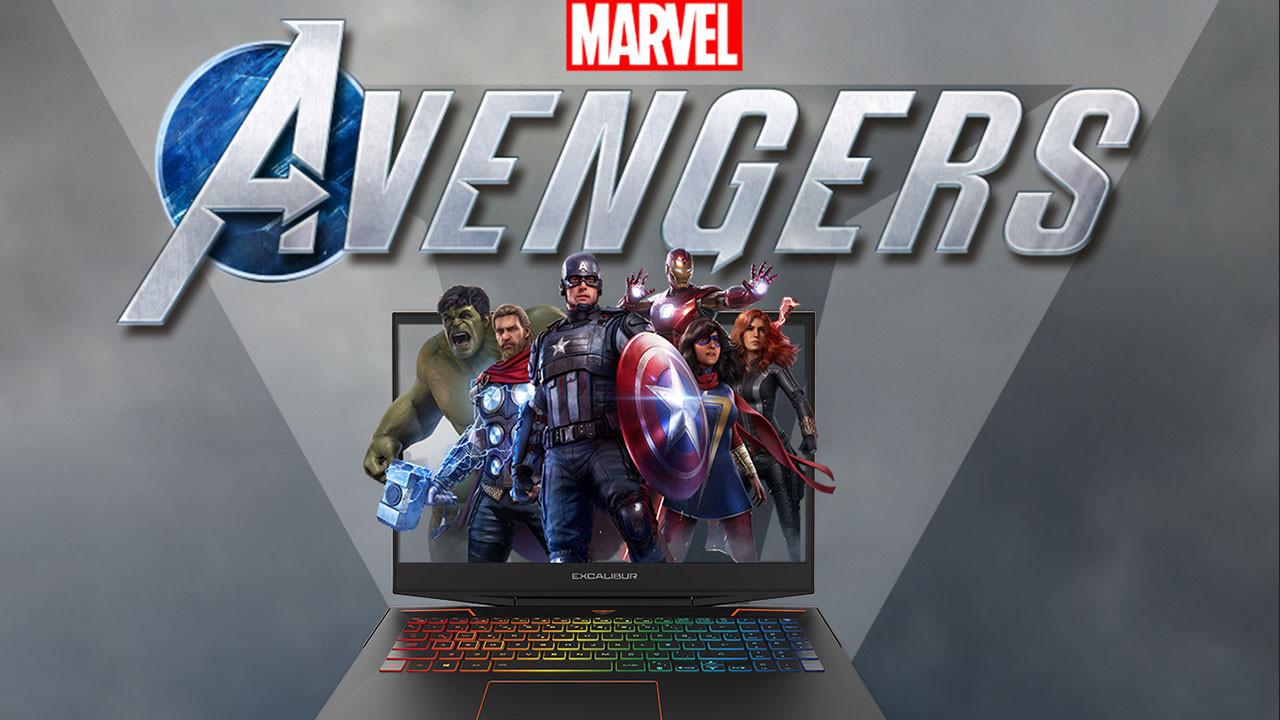 Avengers oyununu ücretsiz alma yöntemi! Oyun Canavarı #30
