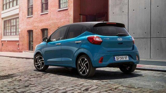 Kendi küçük ama fiyatı... Hyundai i10 fiyat listesi! - Page 3