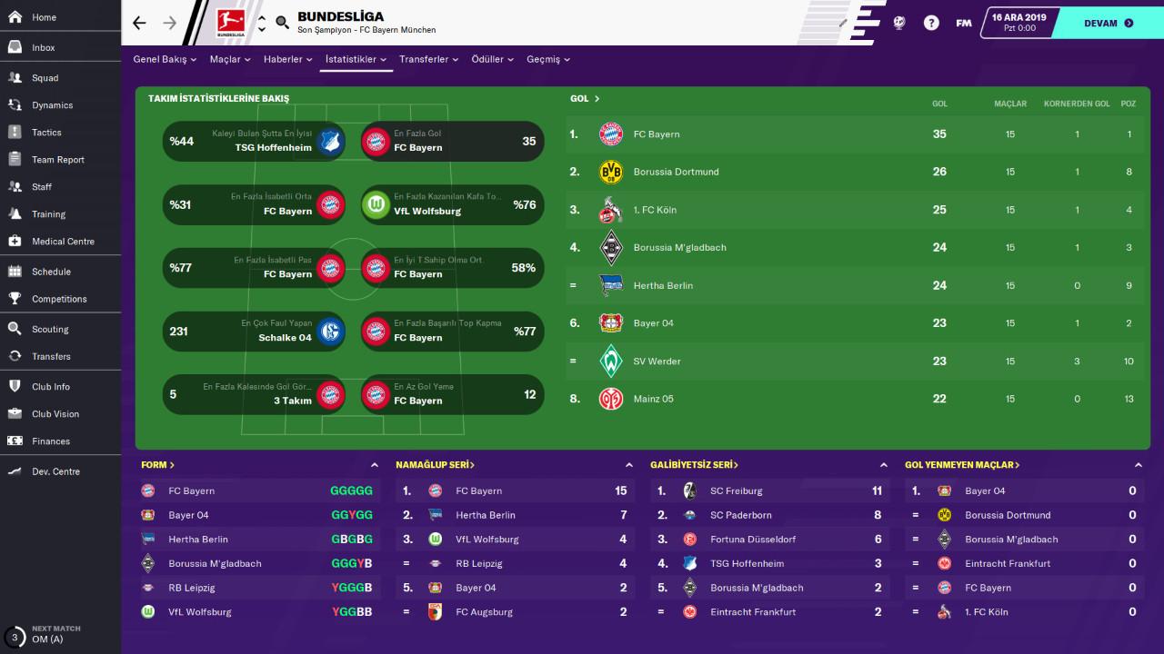 Football Manager 2021 duyuruldu! Türkçe spiker desteği de geliyor!