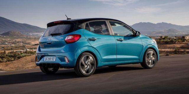 Kendi küçük ama fiyatı... Hyundai i10 fiyat listesi! - Page 1