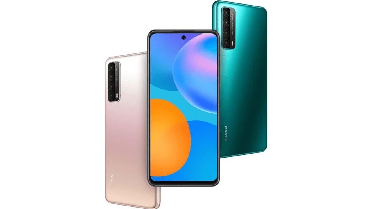 Huawei P Smart 2021 satışa çıktı! İşte özellikleri ve fiyatı