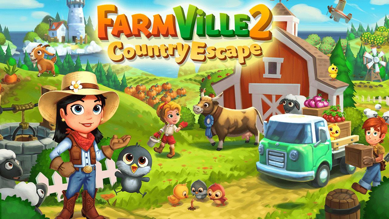 Bir dönem kapanıyor: Farmville tarihe karışıyor