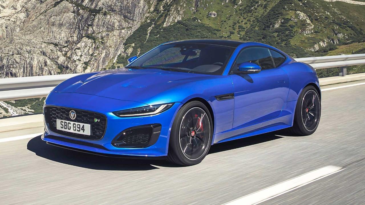 Bu fiyata araba mı olur? Jaguar F-Type Türkiye fiyatı açıklandı!