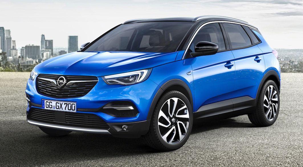 2020 model Opel Grandland X ÖTV sonrası fiyat listesi! - Page 3