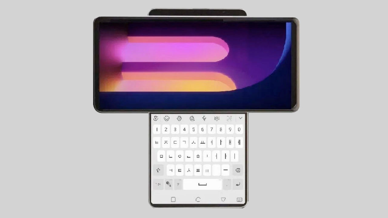 Değişik ekranlı LG Wing ön siparişe sunuldu! İşte fiyatı