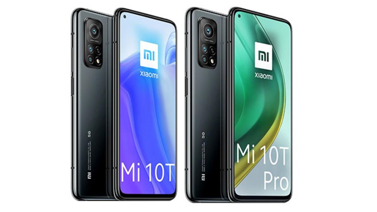 Xiaomi Mi 10T ve 10T Pro tanıtıldı! İşte özellikleri ve fiyatları!