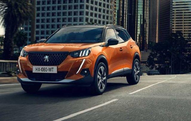 2020 Peugeot 2008 fiyatlarına bir zam daha! İşte yeni fiyatlar! - Page 2