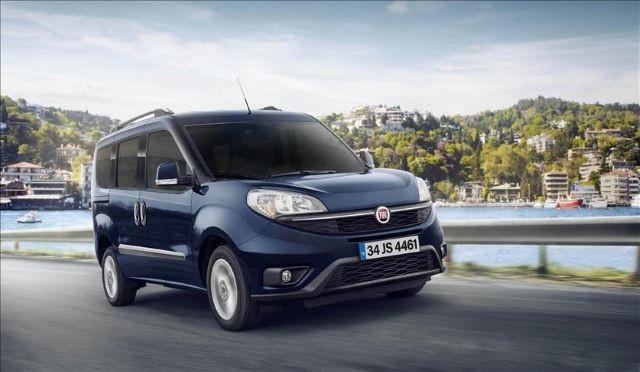 Son zamların ardından 2020 Fiat Doblo fiyat listesi! - Page 1
