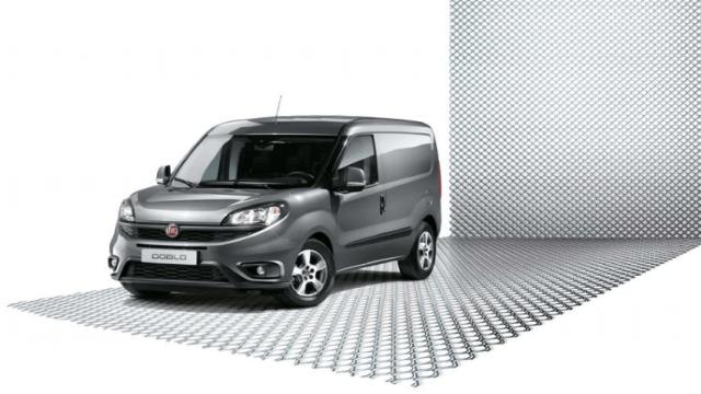 Son zamların ardından 2020 Fiat Doblo fiyat listesi! - Page 4