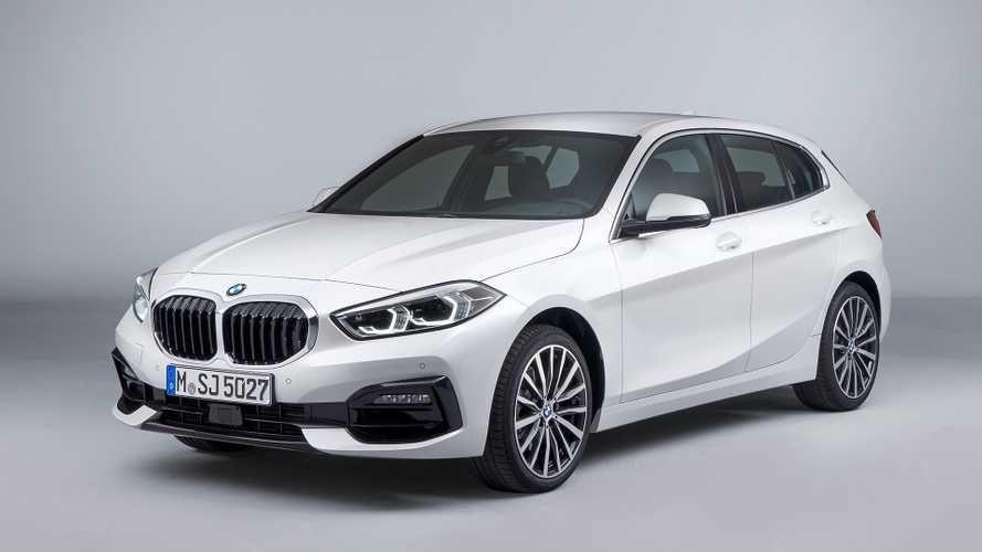 2020 BMW 1 Serisi Ekim ayı güncel fiyat listesi açıklandı! - Page 4