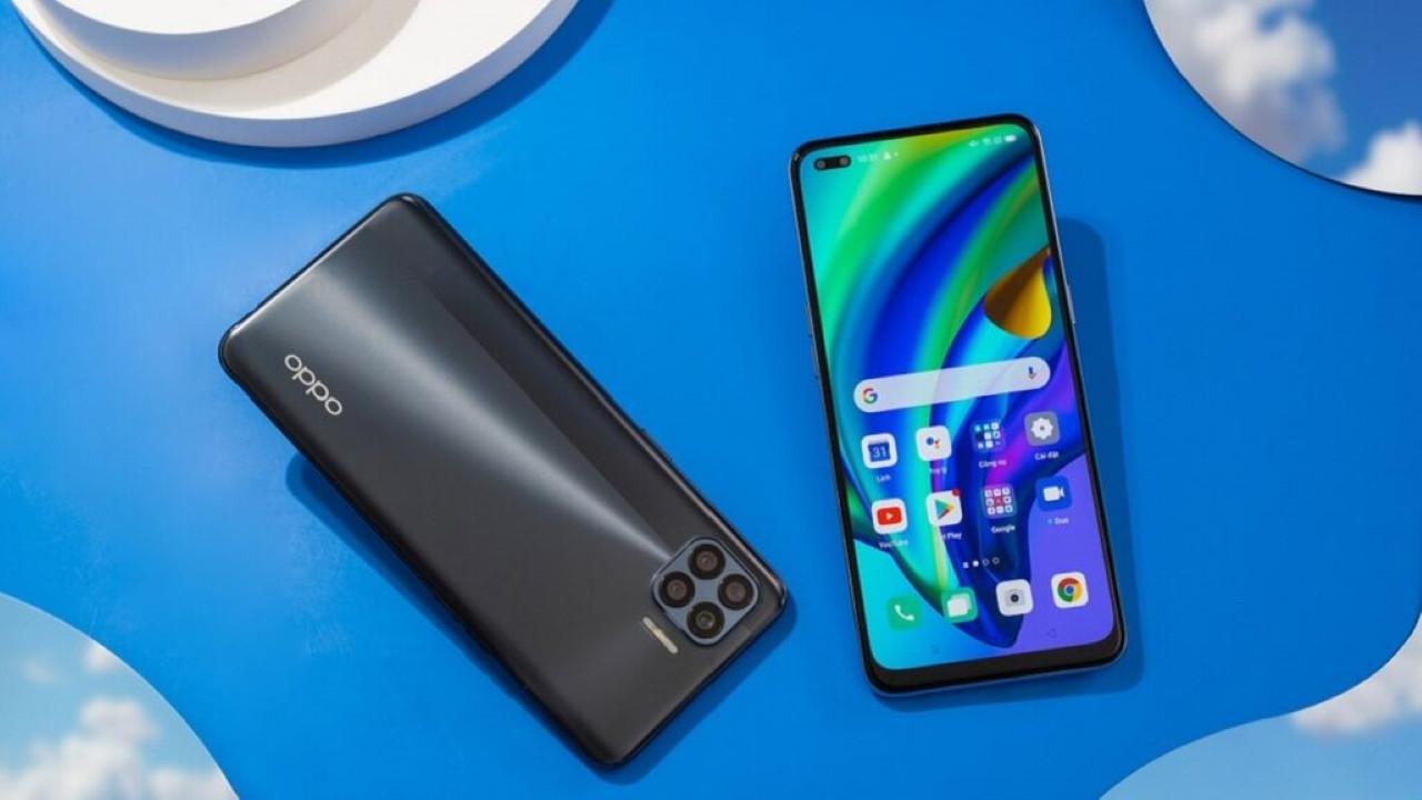 Oppo A93 tanıtıldı! İşte özellikleri ve fiyatı