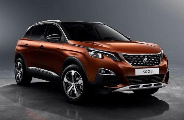 Peugeot 3008 fiyatlarına bir zam daha! İşte yeni fiyat listesi! - Page 3