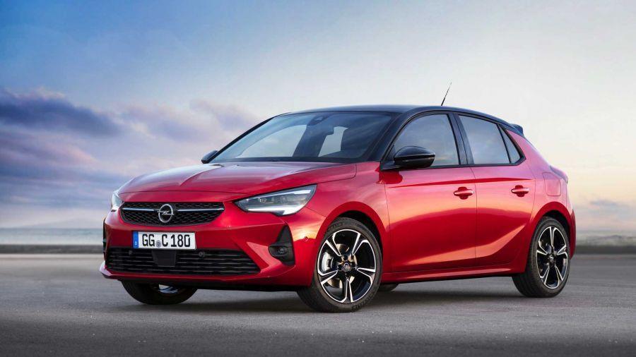 2020 model Opel Corsa fiyat listesi! - Ekim 2020 - Page 2