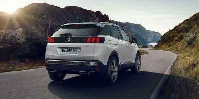 Peugeot 3008 fiyatlarına bir zam daha! İşte yeni fiyat listesi! - Page 1