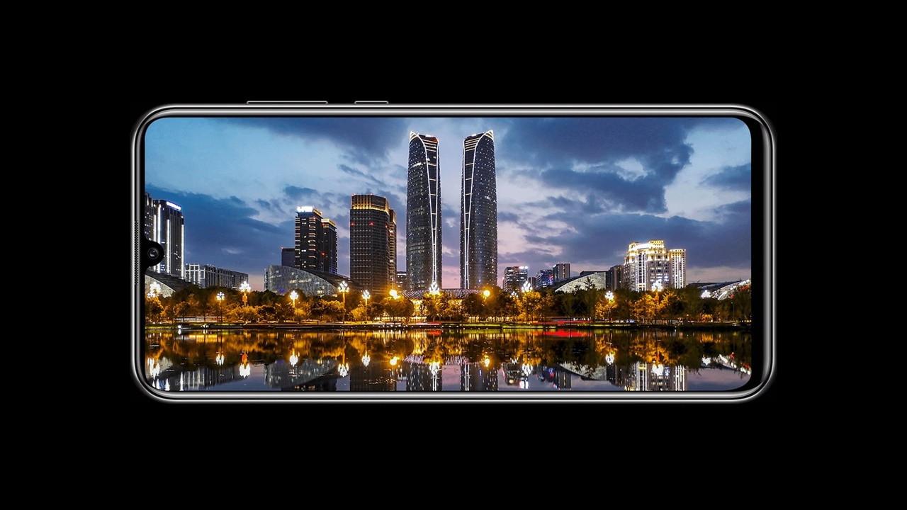 Xiaomi Redmi Note serisinin pabucu dama! İşte Huawei P Smart S