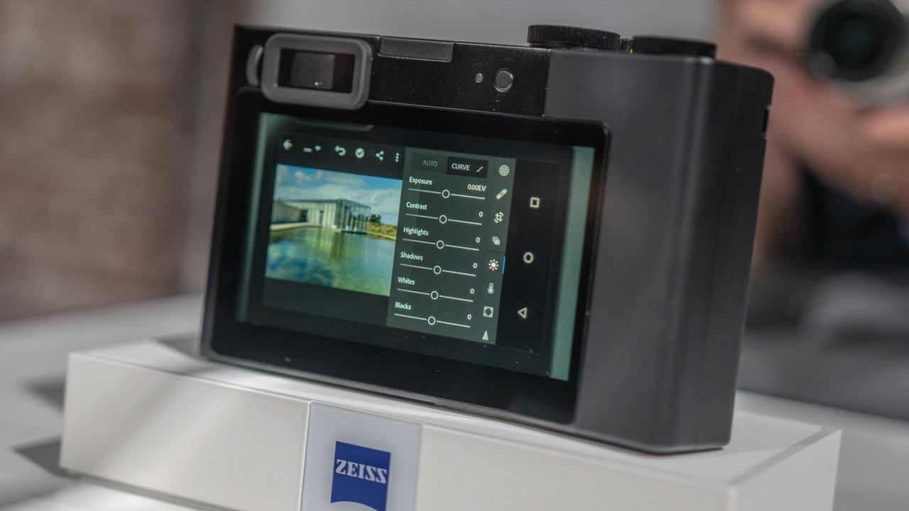 46.000 TL'lik Zeiss ZX1 büyük talep gördü! | Teknolojioku