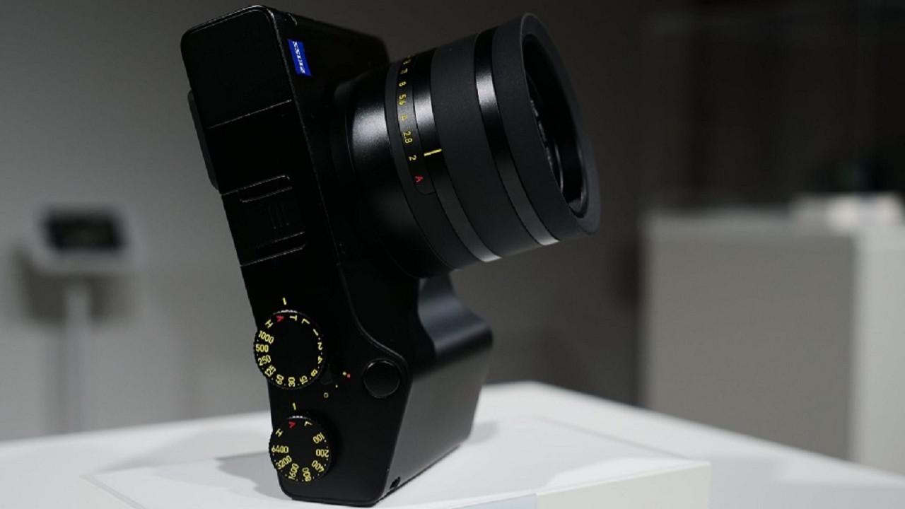46.000 TL'lik Zeiss ZX1 büyük talep gördü!