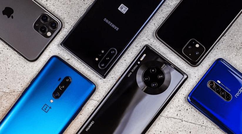 Xiaomi en çok satan telefonlar listesini domine etti! - Page 1