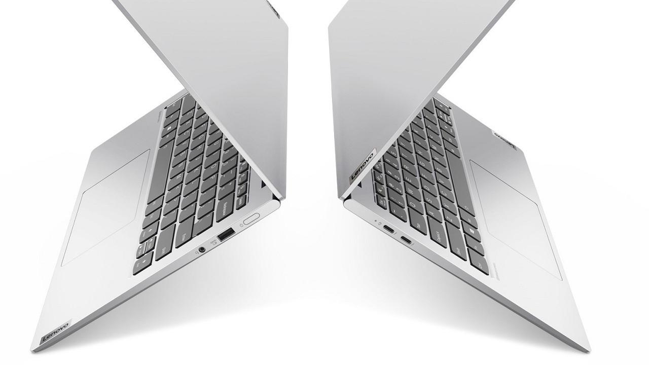 Lenovo Yoga Slim 7i Carbon lansman öncesinde sızdırıldı!