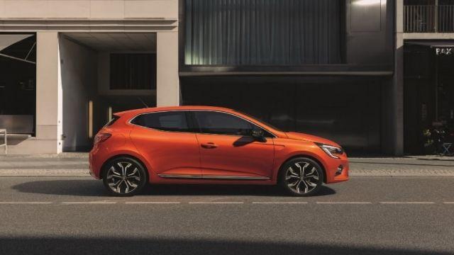 En dolusu 220.000 TL'yi geçti! 2020 Renault Clio fiyat listesi! - Page 3