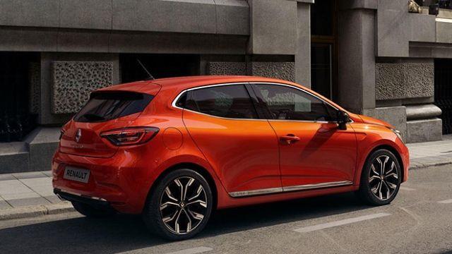 En dolusu 220.000 TL'yi geçti! 2020 Renault Clio fiyat listesi! - Page 1