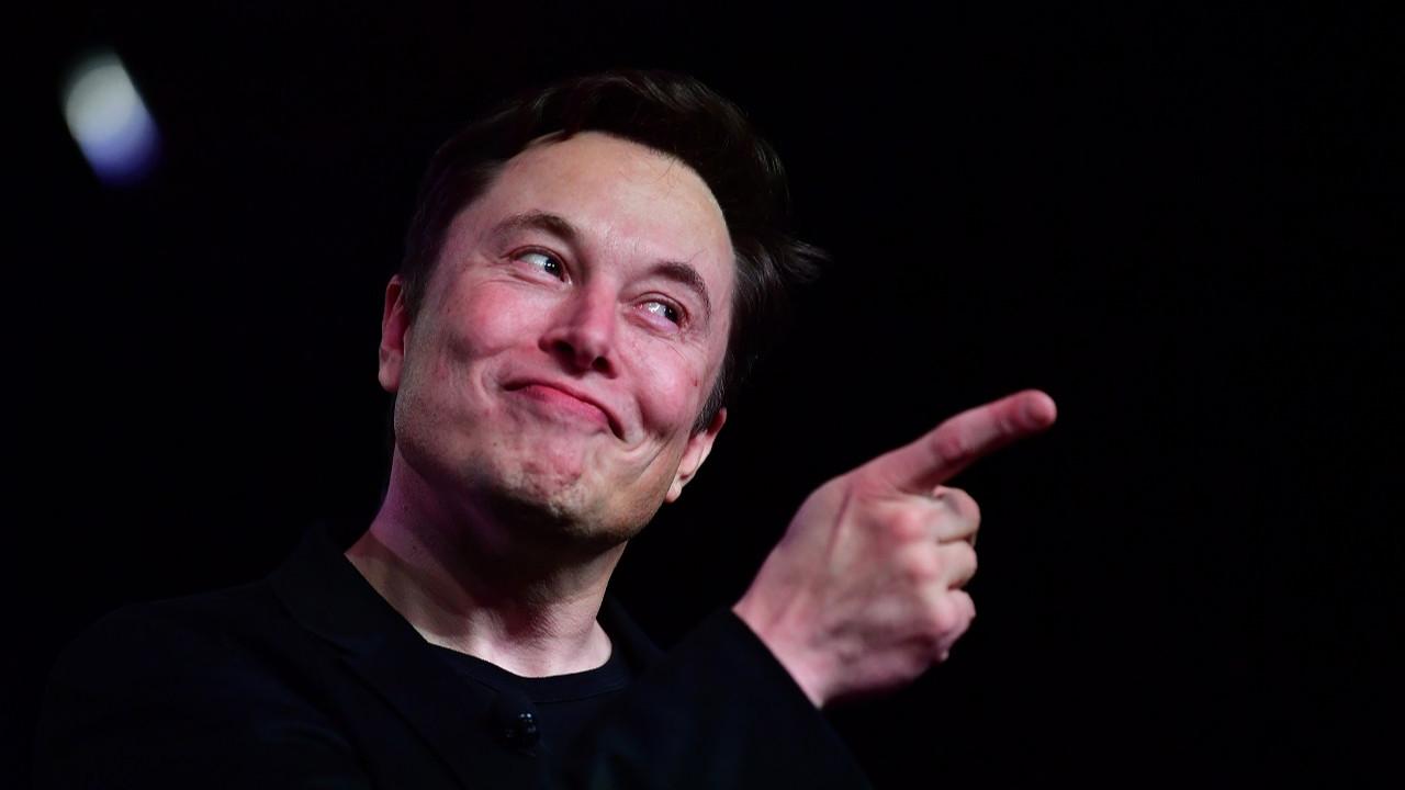 Elon Musk'ın döner yanıtı sosyal medyayı salladı!