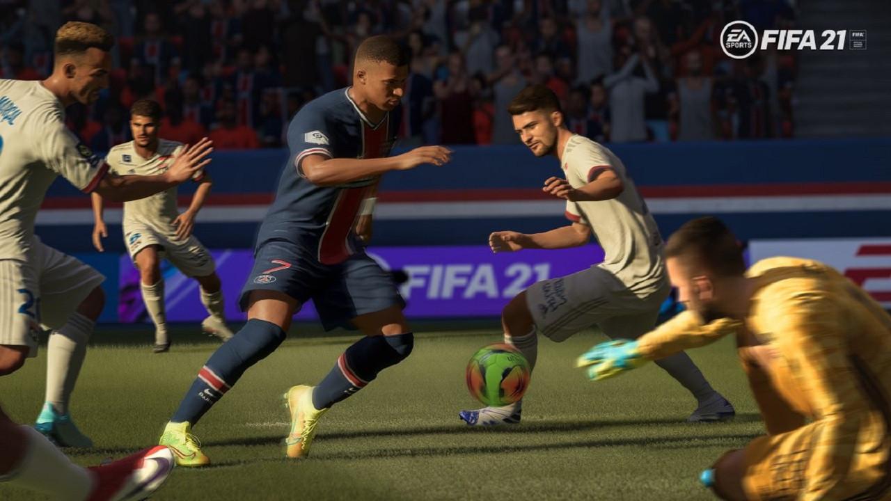 FIFA 21 Steam üzerinden yayınlandı! Fiyatlar pes dedirtti!