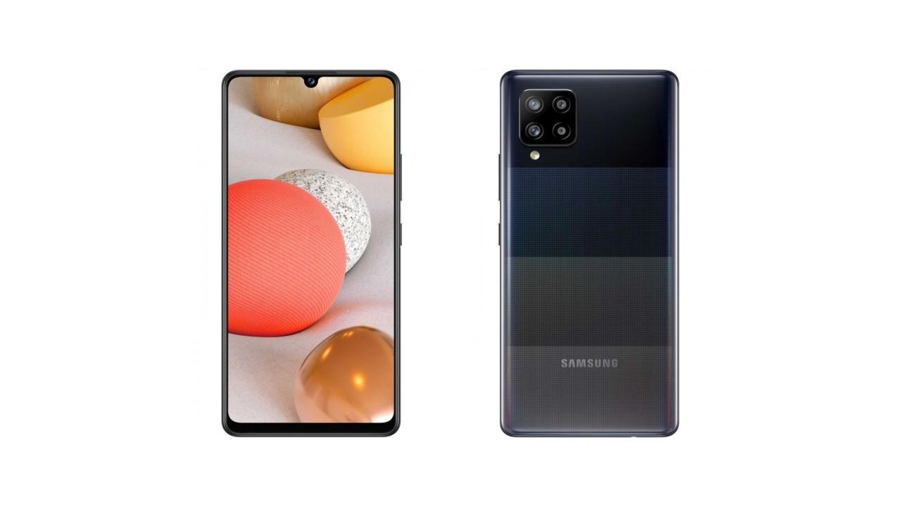 Galaxy A42 5G piyasayı sallamaya geliyor! İşte özellikleri!