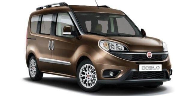 2020 Fiat Doblo fiyatlarına bir zam daha! Eniştelerin gözü yaşlı! - Page 2