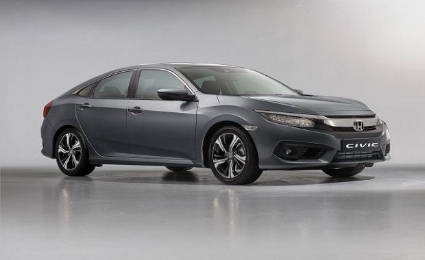 İşte son zamlar sonrasında 2020 Honda Civic fiyat listesi! - Page 4