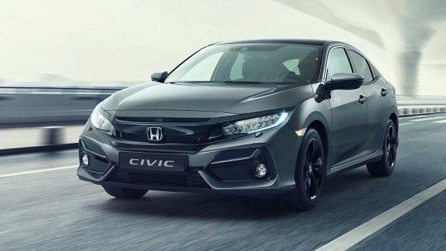 İşte son zamlar sonrasında 2020 Honda Civic fiyat listesi! - Page 1