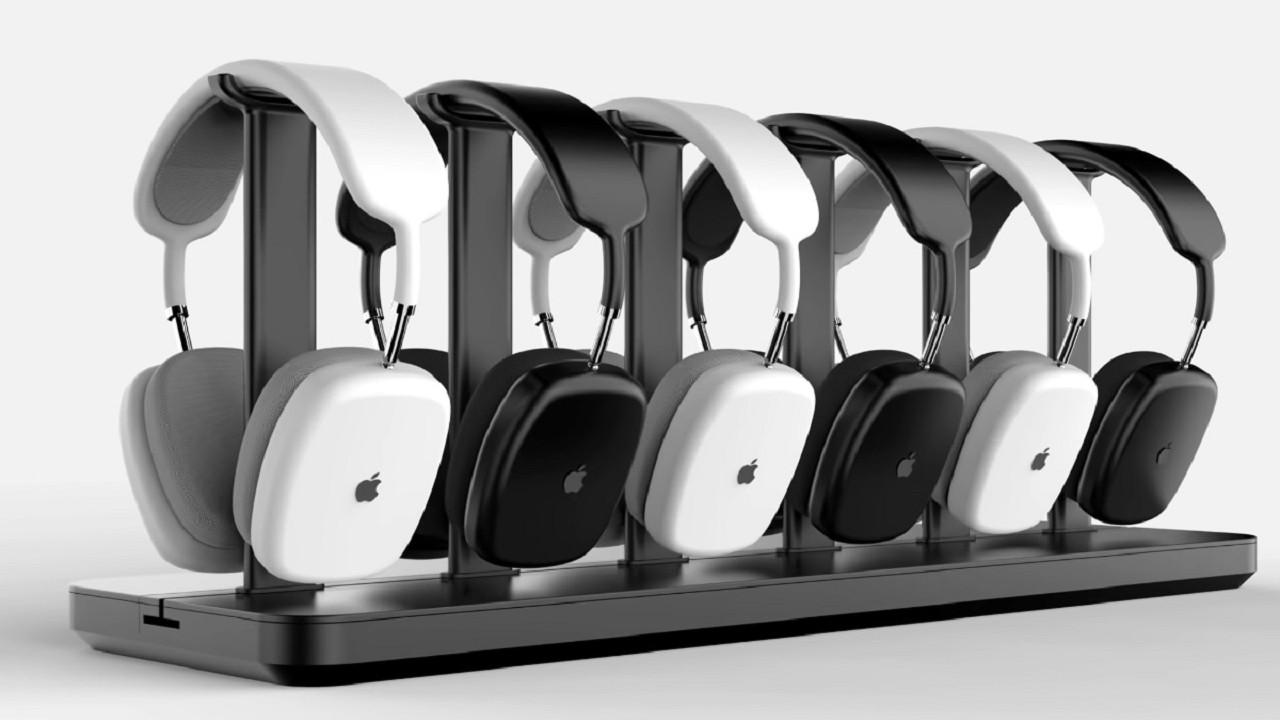 AirPods Studio kulaklıklarının fiyatı belli oldu!