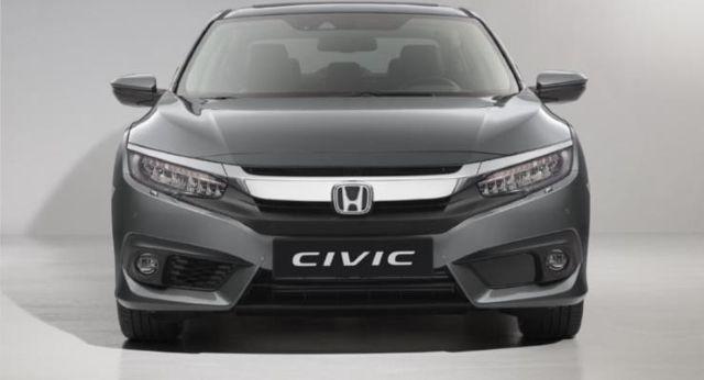 İşte son zamlar sonrasında 2020 Honda Civic fiyat listesi! - Page 3