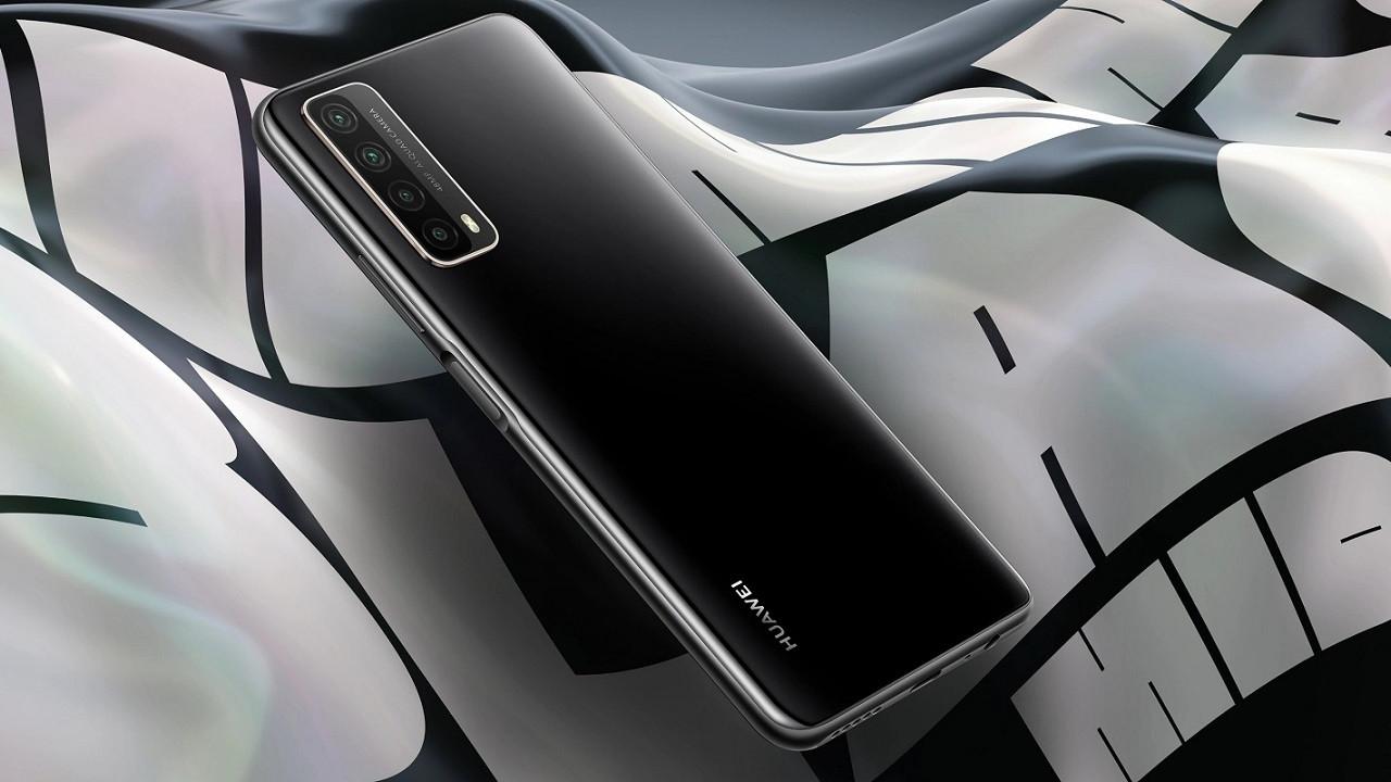 Huawei P Smart 2021 ön satışa çıktı!